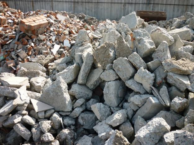 Бой бетона купить в спб цена из чего делают гравий для бетона